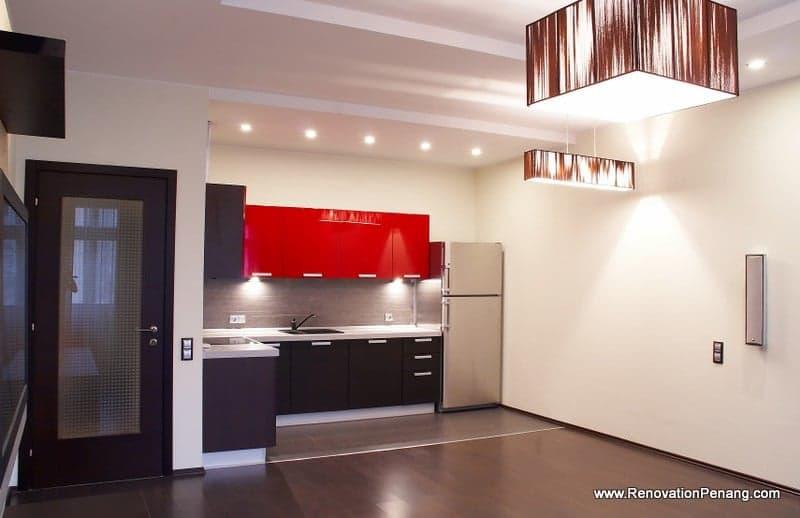 Kitchen Design and Renovation photo