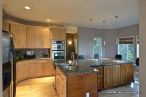 Kitchen Renovation Tips photo
