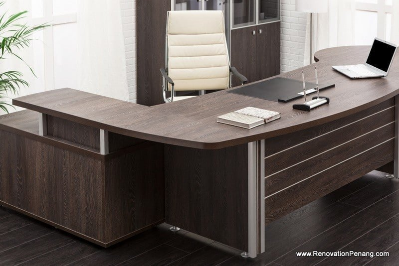 Home Office Renovation Ideas Penang Malaysia Elegance