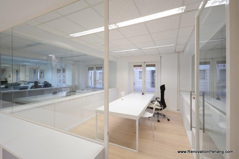 office renovaton ideas penang malaysia | practical & creative