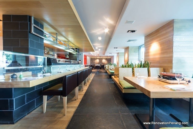 Restaurant Renovation Ideas